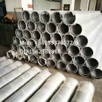 8 inch Plain End Galvanized Low Carbon Johnson Type Screens for Water Well Drilling
