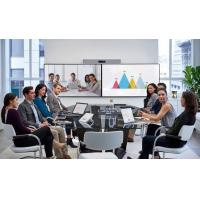 Cisco Webex Room Kit Plus Video Conferencing System CISCO New In Box CS-KITPLUS-K9