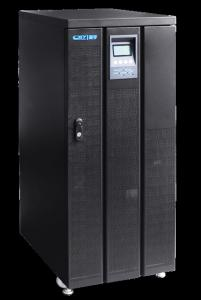 Quality 100kva 120kva Online Ups Power Unit High Frequency For Datacentre for sale