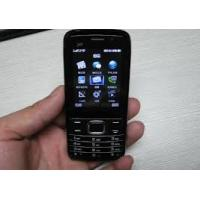 China FCB092 MT6268 WCDMA+GSM Dual Mode Dual sim 3G Mobile Phone on sale