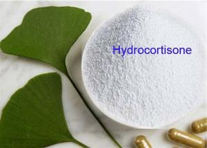 China Cas 50 23 7  Anti Inflammatory Powder Legal Cortical Hormone Pharmaceutical Powder Hydrocortisone on sale