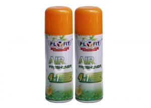 China High Grade Bedroom Air Freshener Non Toxic , Natural Smell Toilet Freshener Spray on sale