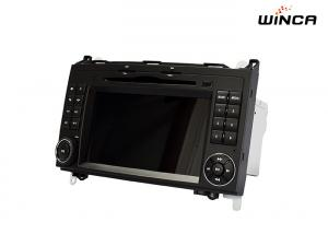 China Double Din Bmw E46 In Dash Navigation , 7 Inch Screen Bmw E46 Android Head Unit on sale