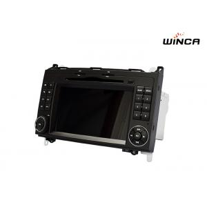 China Double Din Bmw E46 In Dash Navigation, 7 Inch Screen Bmw E46 Android Head Unit on sale