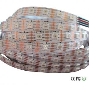 China APA102 led pixel strip on sale