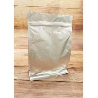 China Pure Aluminum Stand Up Pouch Packaging , Durable Stand Up Pouch Ziplock Bags on sale