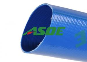 China 260 - 425 Psi Water Transfer Hose TPE-P Material Extremely Hardwearing on sale