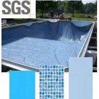 PVC Pool Liner by Swimming Pool