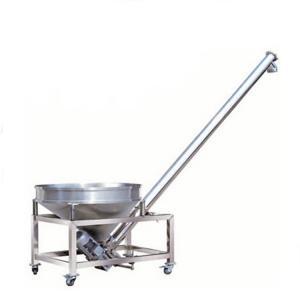 China Good pirce detergent powder automatic screw feeder on sale