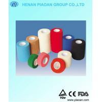 non-woven elastic adhesive bandage