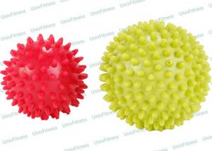 China Pilates Yoga Peanut Fitness Massage Ball Roller Deep Muscle Relief Durable on sale
