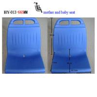 China KinglongYutong tourist ABS Plastic mother baby  Seats 400 * 440 * 630 city bus coach bus school bus mini busYUTONG HIGER on sale
