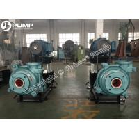 www.tobeepump.com Tobee® 16x14 inch ash slurry pumps