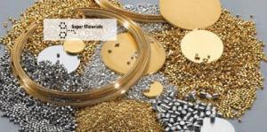 China Precious Metals,Noble metals,alloys By Super Materials Company on sale