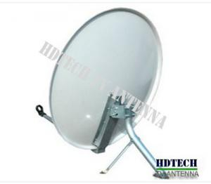 China TV SATELLITE DISH ANTENNA 100cm Outdoor on sale