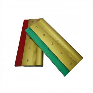 China Screen Printing Aluminum Handle Squeegee on sale
