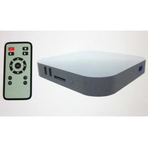 China A9 SP5210 CPU 4GB Flash Android Settop Box Support Wireless Bluetooth Keyboard on sale