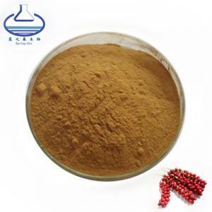 China Herbal Schisandra Extract Powder Schisandrae Chinensis Extract on sale