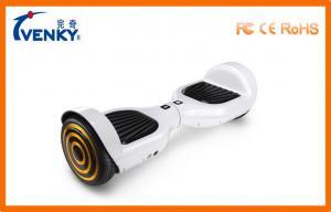 China Self Balance Electri Rod Type Two Wheel Smart Balance Electric Scooter on sale