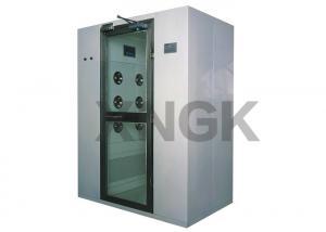 China 食品加工のための冷間圧延された鋼板きれいなRoomAirのシャワーのクリーンルーム on sale