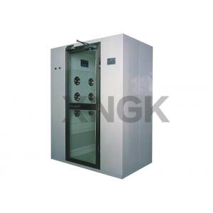China Cleanroom propre laminé à froid de douche de RoomAir de plaque d'acier pour le traitement des denrées alimentaires des produits alimentaires on sale