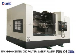 China Durable CNC Milling Machine Vertical Machining Center For Processing?Plumbing Fittings on sale