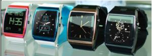 China AiL Bluetooth Watch Phone on sale