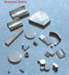 Los imanes permanentes fuertes sinterizados SmCo5, de SmCo materiales Sm2Co17 califican YX-16, YX-20