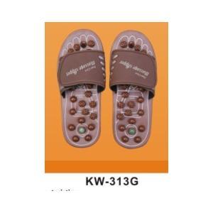 China KW-313G ,Jade Massage Slipper on sale