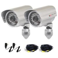 China 0.001 lux 540TVL Infrared Day Night Camera Long Range , Night Vision 50m on sale