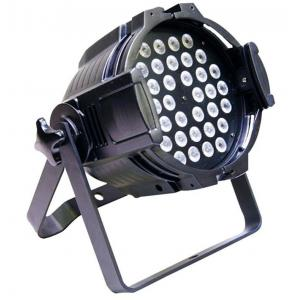 China 3in1 RGB LED Stage Par Lights 3W 36pcs Stage Lighting Equipment For Dj Clubs on sale