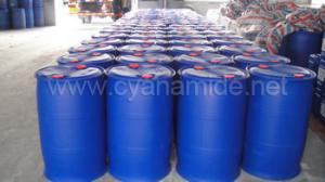 China cyanamide 50%,cyanamid %49,cianamida 520g/L,DORMEX,CAS:420-04-2 on sale