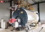 Diesel Oil Fired Steam Boiler Product 2400 Kg Hour In Sugar Factory