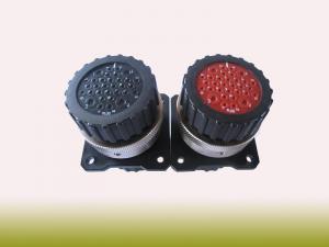 China Circular Connectors Socket DSLCT-0032 on sale