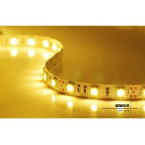 China La lumière de bandes de DC12/24V 5m IP65 LED, économie d'énergie a mené les lumières de bande flexibles on sale