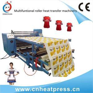 China roller sublimation heat transfer machine heat press sublimation machine on sale