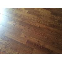 3-strips oak engineered parquet wood flooring with different colors