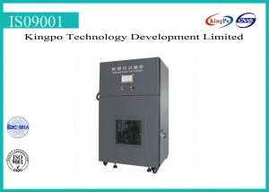 China High Accuracy Battery Testing Machine / Thermal Abuse Tester KP-8103 on sale