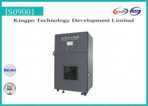 China Machine d'essai de grande précision de batterie/appareil de contrôle thermique KP-8103 d'abus on sale