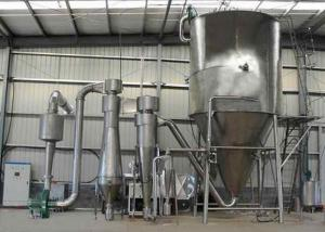 China Medicine High Speed Industrial Spray Drying Equipment on sale