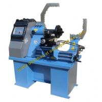 China SR1000 Alloy Wheel Repair With Lathe Rim Straightening Machine on sale