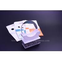 1.61 Transition Prescription Eyeglass Lenses With Photochromic Film