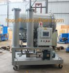 Anti-Explosion Diesel Oil Separator,Light Oil Purification Machine,Coalesce And Separate Oil Purifier,High Dehydration