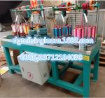 top quality high speed braiding machine China supplier  tellsing for making strap,strip,sling,lace,belt,band,tape etc.