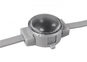 China IP67 0.8w Led Ceiling Spot Light SMD3535 12v RGB Color For Outdoor Decoration on sale