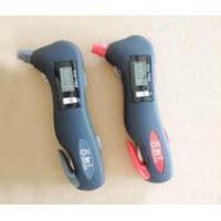 5 IN 1 Emergency tools,Emergency tire gauge tool hammer