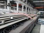 Plaques d'acier inoxydables ASTM A240, plaque d'acier de la coutume 321 de 20 mesures