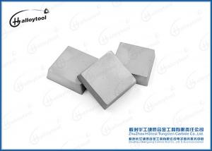 China Metal Tool Holder Carbide Lathe Inserts , CNC Grooving Tools With Cemented Carbide Inserts on sale