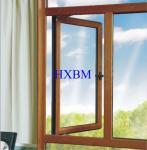 Low U - Value Solid Wood Windows And Doors For High End Buildings