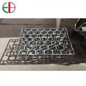 Quality Bandeja material EB22499 do dispositivo bonde GX40CrNiSi35-25 de aço resistente for sale